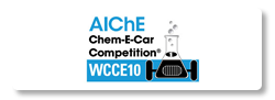 Chem-E-Car Competition Sponsor